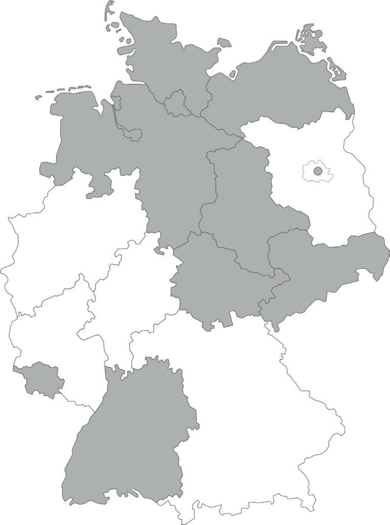 BSZ-GBV-Karte